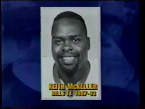 1995 - Week 6 - New York Jets at Buffalo Bills