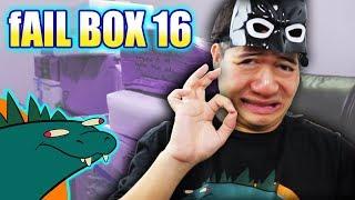 Jobby's fAIL Box 16 (PO Box Unboxing)