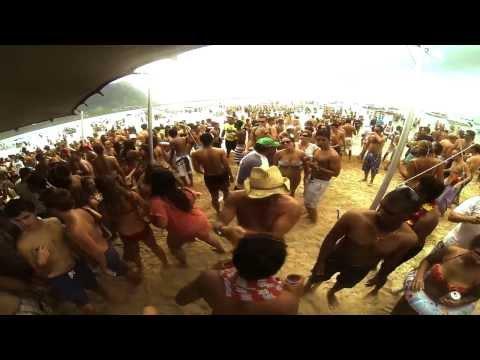 Lagoon Party #2 - Mauritius Island ♫ Nastia / Manu Chaman / Tahir / Benjamin Bolton