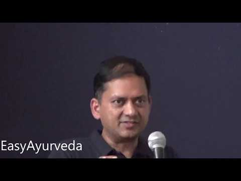 Ayurveda in USA - Sandeep Agarwal