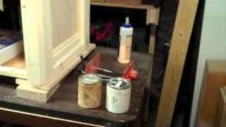 Woodworking Workbench Combining Peter Parfitt And Jordsworkshop Plans With Kreg Klamp