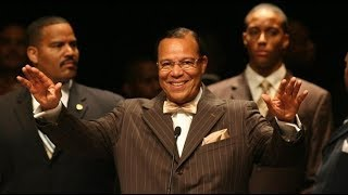 Minister Louis Farrakhan Helped Start The Conscious Community Of Today