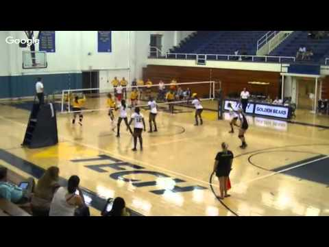 WVU Tech Volleyball vs. Bluefield State College