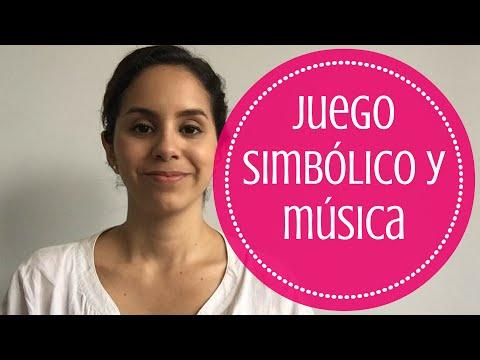 Actividades musicales para promover el juego simbólico en niños