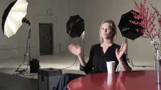 Toni Garrn: Just Add German VIP Interview
