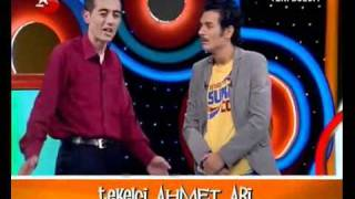 Tekelci Ahmet Abi Hayrettin'in Konuğu.mp4