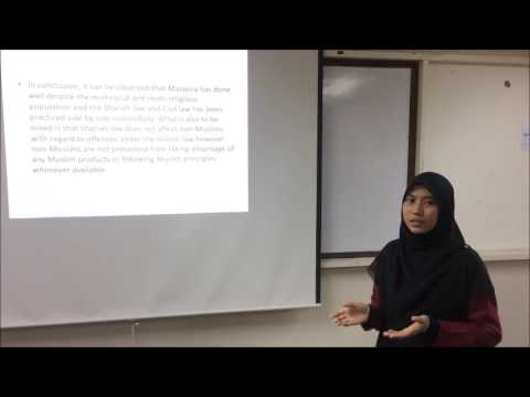 Prospect and challenges of Islamic Law in Malaysia