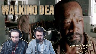 The Walking Dead Season 3 Episode 12 Reaction