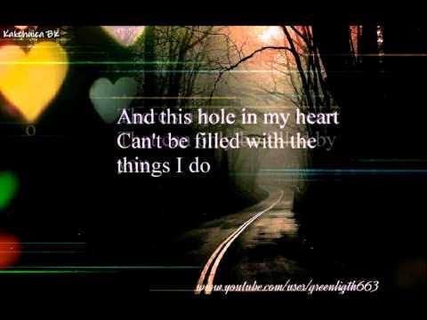 Hole Hearted Lyrics - Extreme