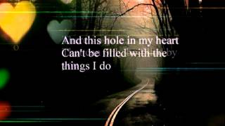 Hole Hearted Lyrics - Extreme
