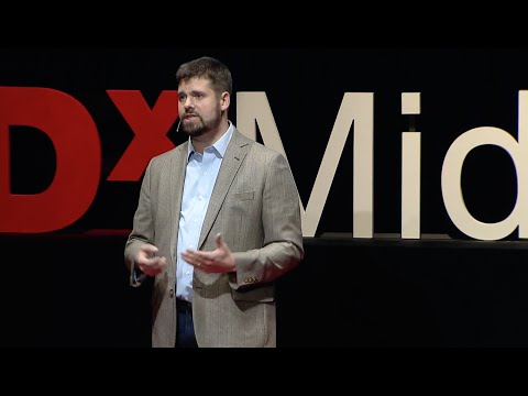 Why the NSA is breaking our encryption -- and why we should care | Matthew Green | TEDxMidAtlantic