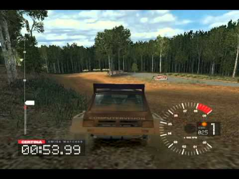 all cars colin mcrae rally 3 pc 20 metro 6r4 youtube. Black Bedroom Furniture Sets. Home Design Ideas