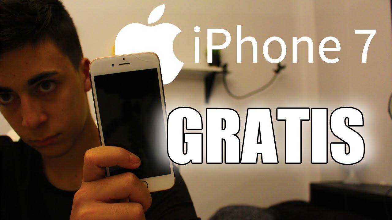Conseguir apps gratis iphone