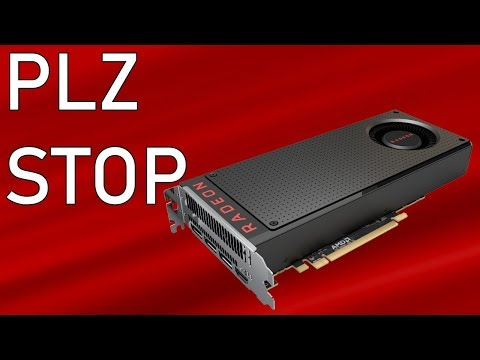 RG Tech News - AMD's Shady