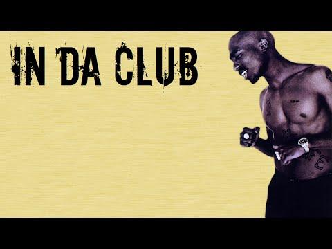 2Pac - In Da Club (Remix 2015)