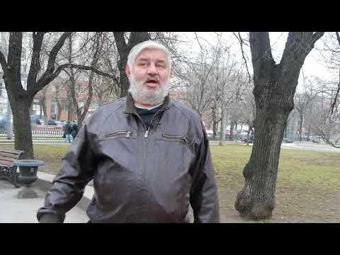 Саид Гафуров: Встреча