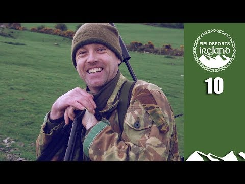 Foxes, Magpies And Rabbits - Fieldsports Ireland, Episode 10