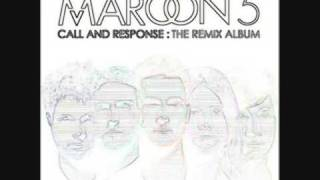 Maroon 5 - Better that we break - Ali Shaheed Muhammad