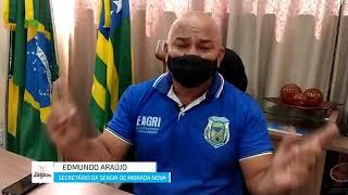 Morada Nova Banco Social PAJÚ vai financiar produtos rurais, afirmou Edmundo Araújo   Sec  da SEAGRI