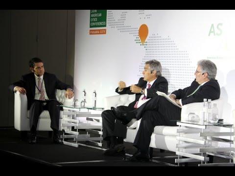 Logística digital y el papel de la innovación – Panamá 2016
