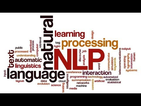 Research talk on Natural Language Process Organized by DIU CPC