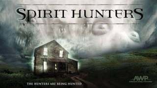 SPIRIT HUNTERS MOVIE TRAILER