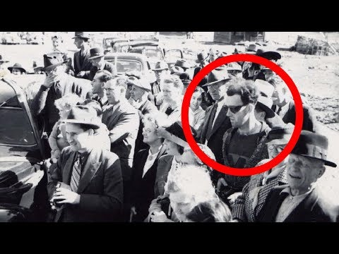 25 MYSTERIOUS Photos That Should Not Exist
