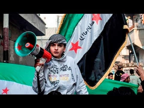 """Inside the Issues 3.17   The Arab """"Disillusioning""""?"""