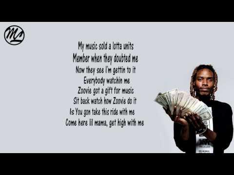 Fetty Wap ft PnB Rock - Addicted (Lyrics)