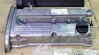 видео Клапана Aveo 1.6, Lacetti 1.6, AMP (PCHE007-S-0-D) впуск  комплект 4 шт.