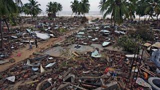Oversvømmelser - se vores film om oversvømmelser