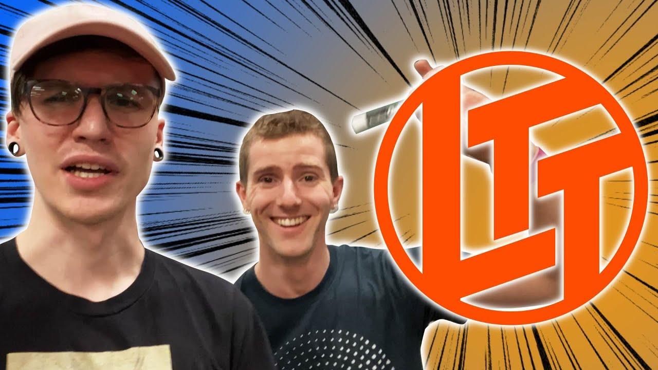 Una colaboración de Linus Tech Tips?!? + vídeo