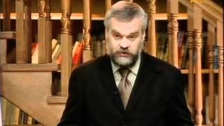 058. Алексей Толстой. Жизнь и творчество.