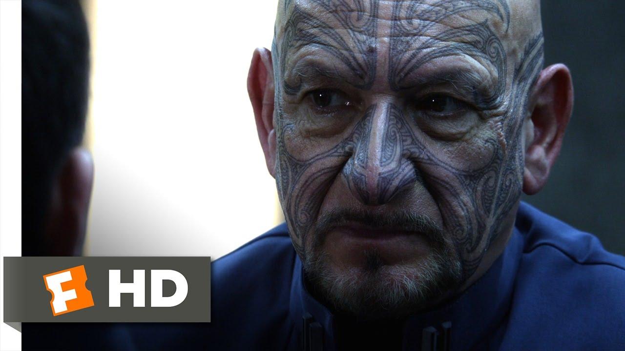 Download Ender's Game (5/10) Movie CLIP - Mazer Rackham's Story (2013) HD