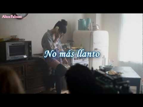Carly Rae Jepsen - Tonight I'm Getting Over You  En Español