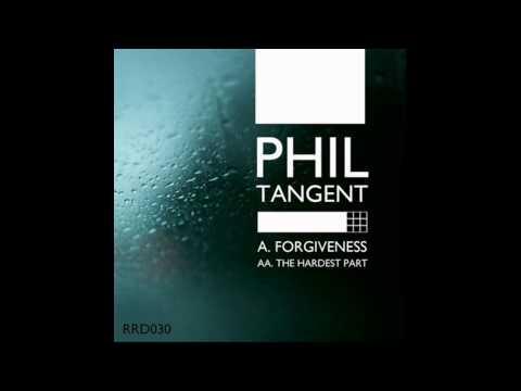 Phil Tangent - Forgiveness RRD030