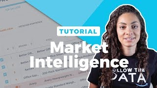 Market Intelligence Tutorial | Viral Launch Tools