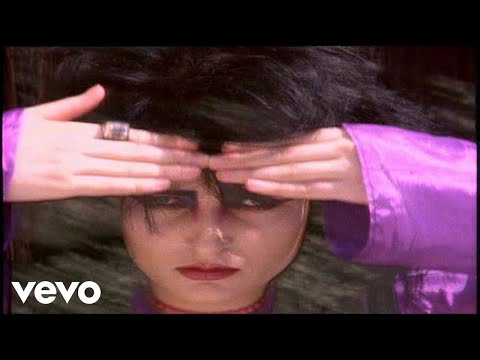 Siouxsie And The Banshees - Dear Prudence