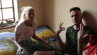 Die Antwoord - In Your Face (Track by Track)