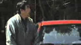新車情報'90 フォード サンダーバード