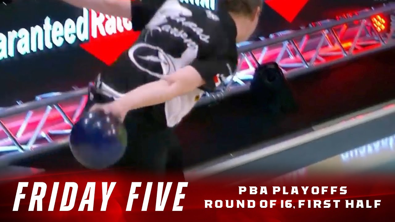 Download Friday Five - Five Moments from the First Half of the 2021 PBA Playoffs Round of 16