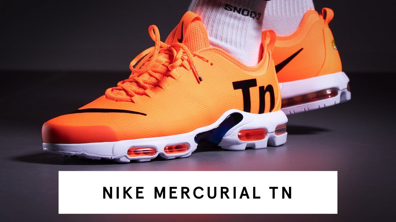 nike tn mercural