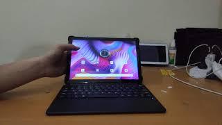 Máy tính bảng Chuwi SurPad