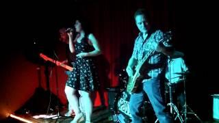 Hudson Hornets - Hey Memphis