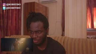 Beret - Si Por Mi Fuera (Videoclip Oficial) Bobby Ibo Reacts.mp3