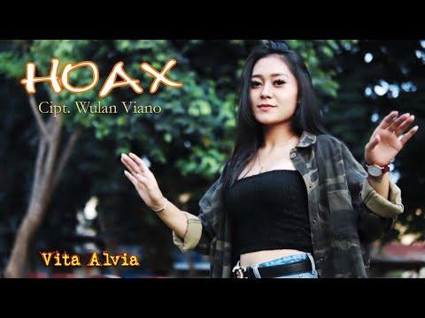 Vita Alvia - Hoax [OFFICIAL]