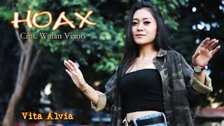 Download lagu Vita Alvia Hoax MP3