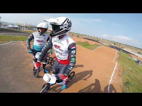 3 Days In China // 2018, BMX Qiansen Trophy