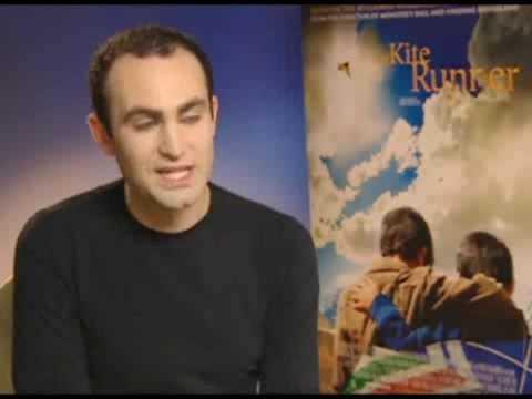 the kite runner film analysis