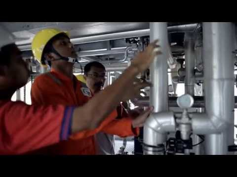OIL and GAS instrumentation adtec BP johor